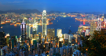 Cheap Flights to Hong Kong